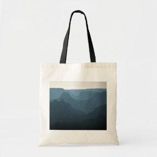 Sunset, Grand Canyon National Park, Colorado, USA Budget Tote Bag