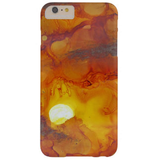 Sunset Grill Barely There iPhone 6 Plus Case