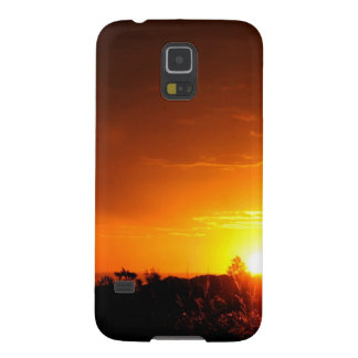 Sunset Hot Vision Galaxy Nexus Cover