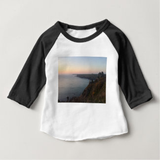 Sunset in Cornwall Baby T-Shirt