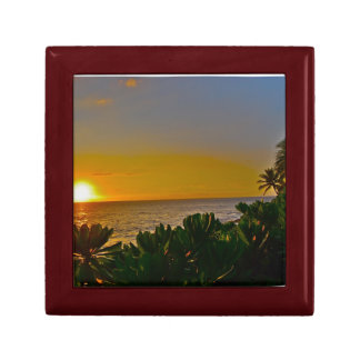Sunset in Paradise Gift Box