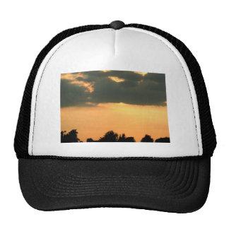 Sunset In The Bush Trucker Hats