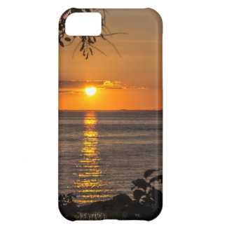 SunSet iPhone 5C Case