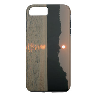 sunset iPhone 8 plus/7 plus case
