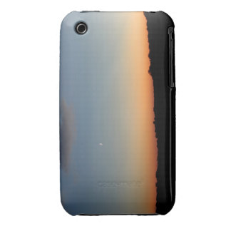 Sunset IPod Case/Cover iPhone 3 Cases