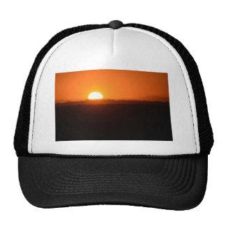 Sunset.JPG Cap