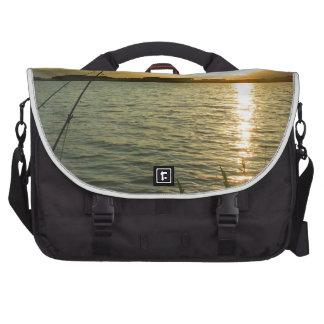 Sunset Laptop Bags