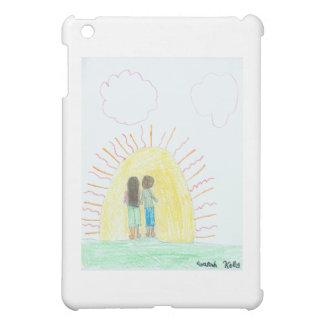 Sunset Love iPad Mini Covers