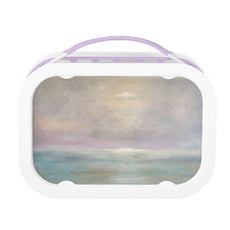 Sunset Lunch Box