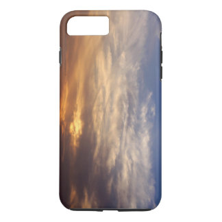 Sunset Mobile Phone Case