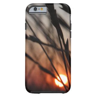 Sunset  Moment iPhone 6/6s, Tough Tough iPhone 6 Case