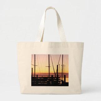 Sunset Morro Bay Bag