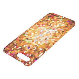 Sunset Mosaic cellphone case