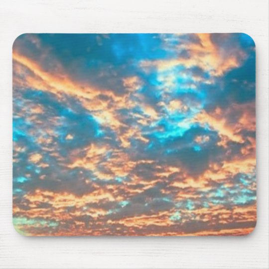 Sunset Mouse Mat
