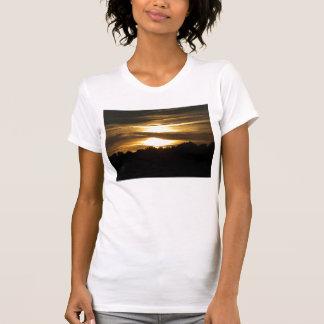 Sunset near NAS Oceana, VA. T Shirt