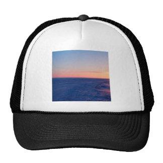 Sunset Northern Plateau Hat