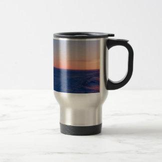 Sunset Northern Plateau Mugs