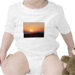 Sunset on Galway Bay Romper