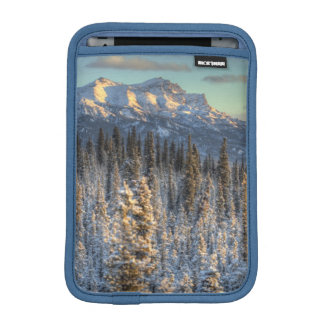 Sunset on Mount Fellows iPad Mini Sleeve