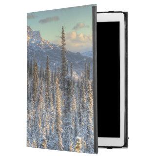 """Sunset on Mount Fellows iPad Pro 12.9"""" Case"""