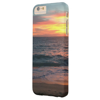 Sunset On The Beach - iPhone 6/6s Plus case