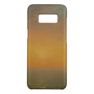 Sunset on the Sea Case-Mate Samsung Galaxy S8 Case