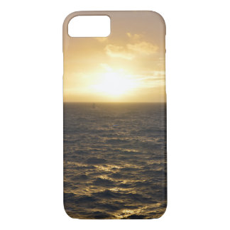 Sunset on the Sea iPhone 8/7 Case