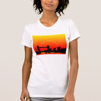 Sunset on Tower Bridge Shirt