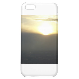 Sunset Over Chicago iPhone 5C Cover