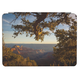 Sunset over Grand Canyon iPad Air Cover