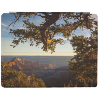 Sunset over Grand Canyon iPad Cover