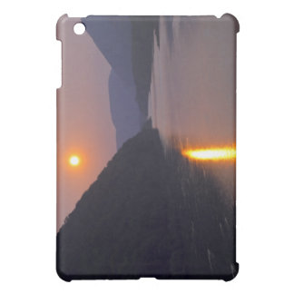 Sunset over Hyner Pennsylvania iPad Mini Covers