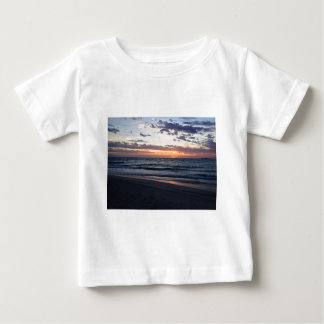 Sunset Over Jurien Bay, Western Australia Baby T-Shirt