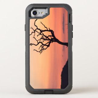 Sunset over Madikwe OtterBox Defender iPhone 7 Case