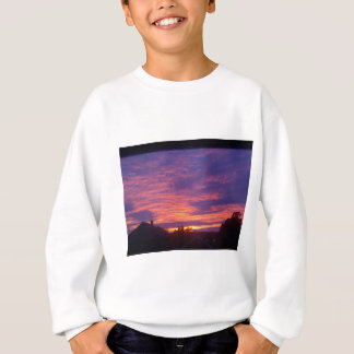 Sunset over Ringwood Sweatshirt