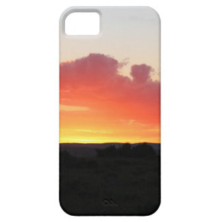Sunset over South Africa iPhone 5 Case