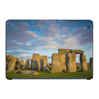 Sunset over Stonehenge, Wiltshire, England iPad Mini Retina Case