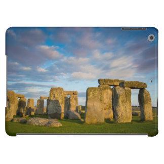 Sunset over Stonehenge, Wiltshire, England iPad Air Case