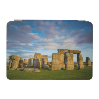 Sunset over Stonehenge, Wiltshire, England iPad Mini Cover