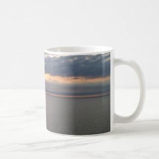 Sunset over the Baltic Coffee Mug