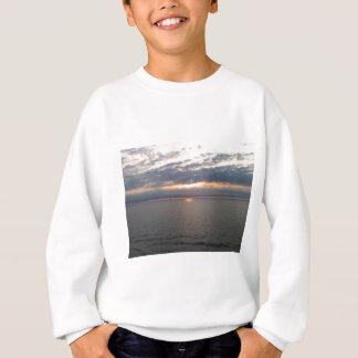 Sunset over the Baltic Sweatshirt