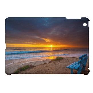 Sunset over the Pacific Ocean iPad Mini Case