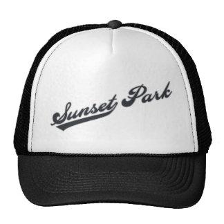 Sunset Park Mesh Hat