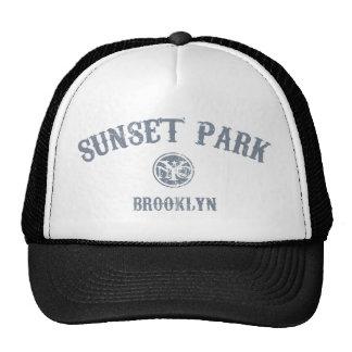 Sunset Park Trucker Hat