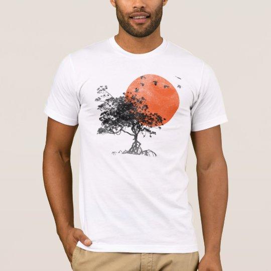 Sunset Park T-Shirt
