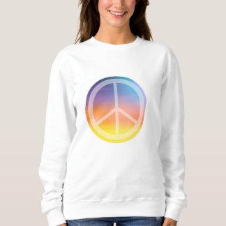 Sunset Peace Tee Shirt