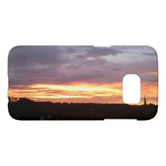 Sunset Photo July 2016 Design Phone Case