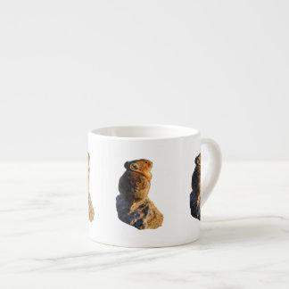 Sunset Pika Espresso Mug