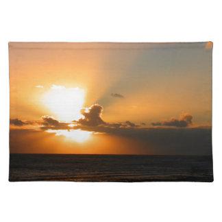 Sunset Placemat