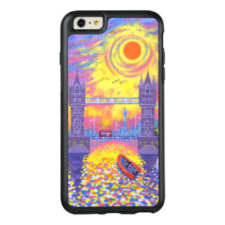 Sunset:Pool Of London 2013 OtterBox iPhone 6/6s Plus Case